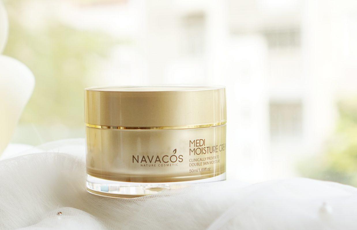 Kem dưỡng Navacos Medi Moisture Cream